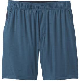 "Prana Heiro Shorts 8 ""indersøm Herrer, blå"